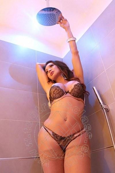 Miss Chloe Top Trans Xxl  BRESCIA 3203481232