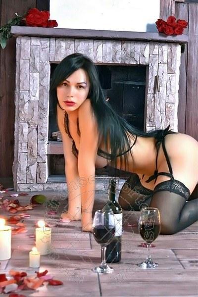 Angel Black  FIRENZE 3485620162
